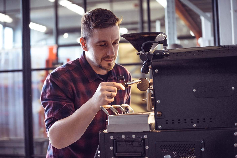 Kudu Representative Crete - Espresso Coffee Crete - Coffee Crete