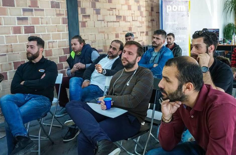 Εκπαίδευση amp; Σεμινάρια Καφέ Espresso, Ροφημάτων Κρήτη